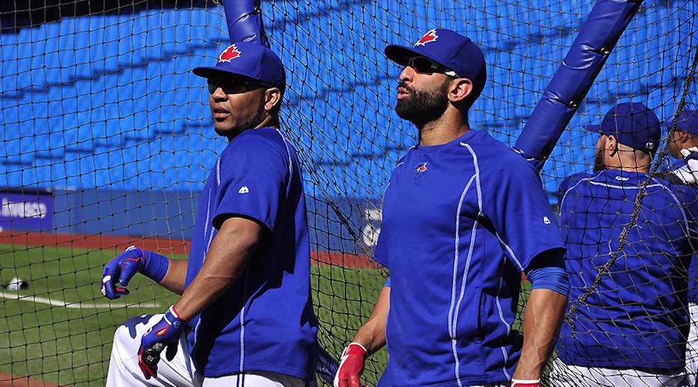 Bautista and Encarnacion officially decline qualifying offers from Blue Jays