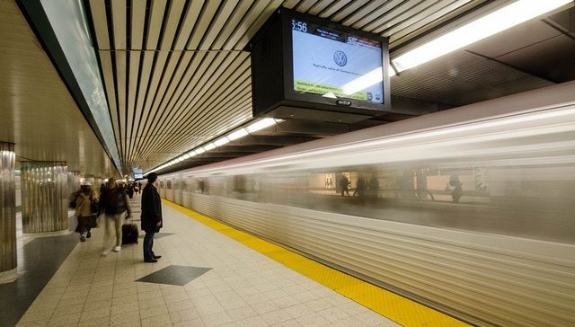 Those hot subway rides resulted in a significant drop in TTC customer satisfaction