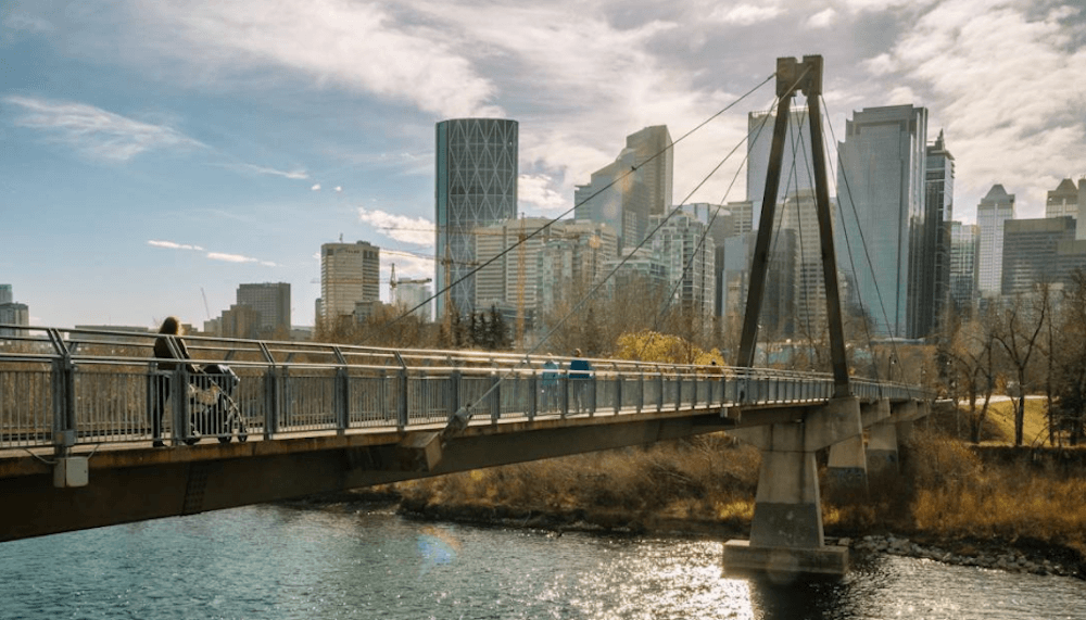 Best Calgary Instagram Photos: November 7 to 13