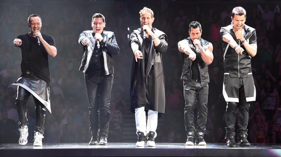 Turns out Toronto LOVES New Kids on The Block, second tour date announced