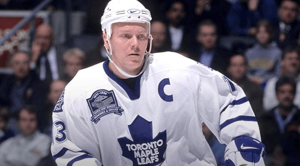 Mats Sundin highlights Leafs alumni roster for Centennial Classic