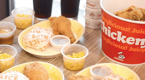 Toronto's first Jollibee has finally announced an opening date