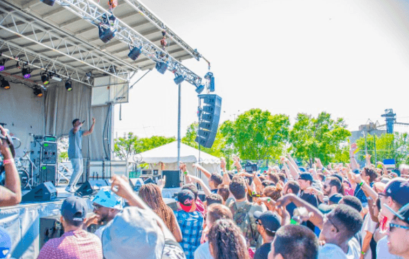 NXNE gets major expansion, will now be 10 full days of music and festivities in Toronto