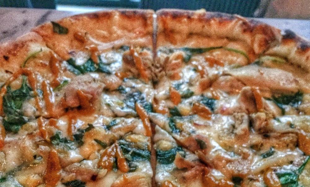 Pizza aadil