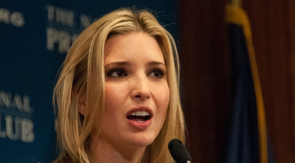Shoes.com stops selling Ivanka Trump shoes, amid outrage over Donald