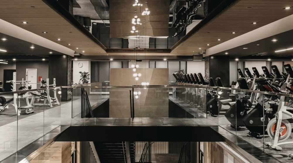 Inside The Swanky New Equinox Vancouver Fitness Club
