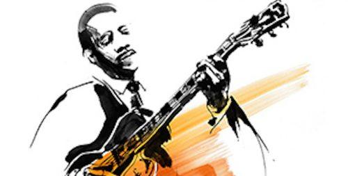 Image: Wes Montgomery / Coastal Jazz