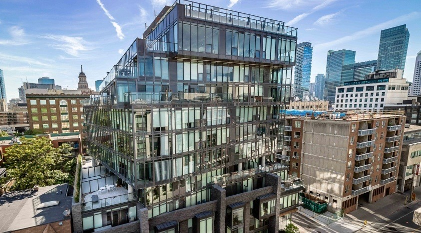 Toronto condo nominated as best in the world at World Architecture Awards (PHOTOS)