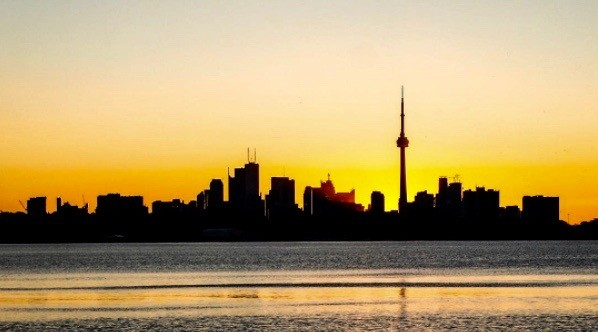 Toronto expected to set a Boxing Day record for mild temperatures