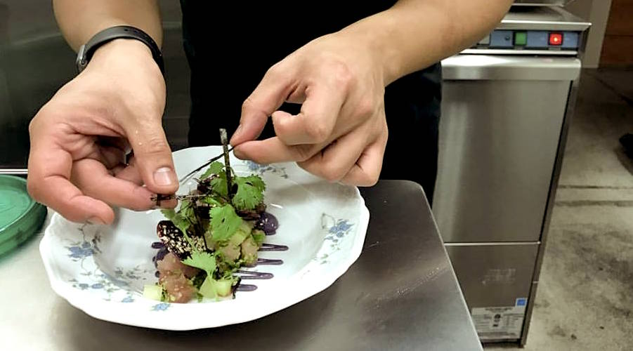 Family Matters: Pop-up collaboration dinner features top Calgary chef