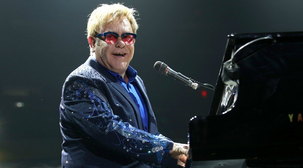 Sir Elton John Victoria 2017 concerts