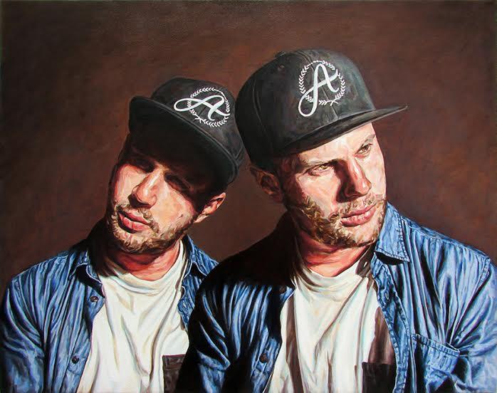 DTES Art Heist/ (ACME Studios)