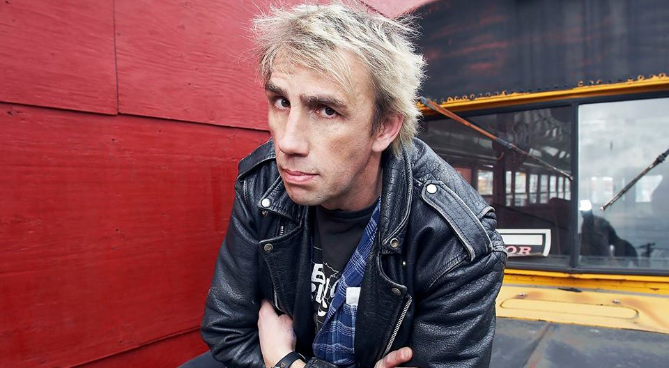 Punk rocker joe keithley doafacebook