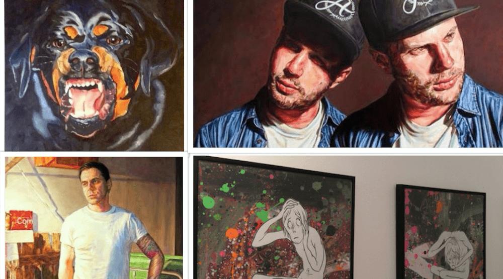 ACME Studios art heist leaves Vancouver police mystified