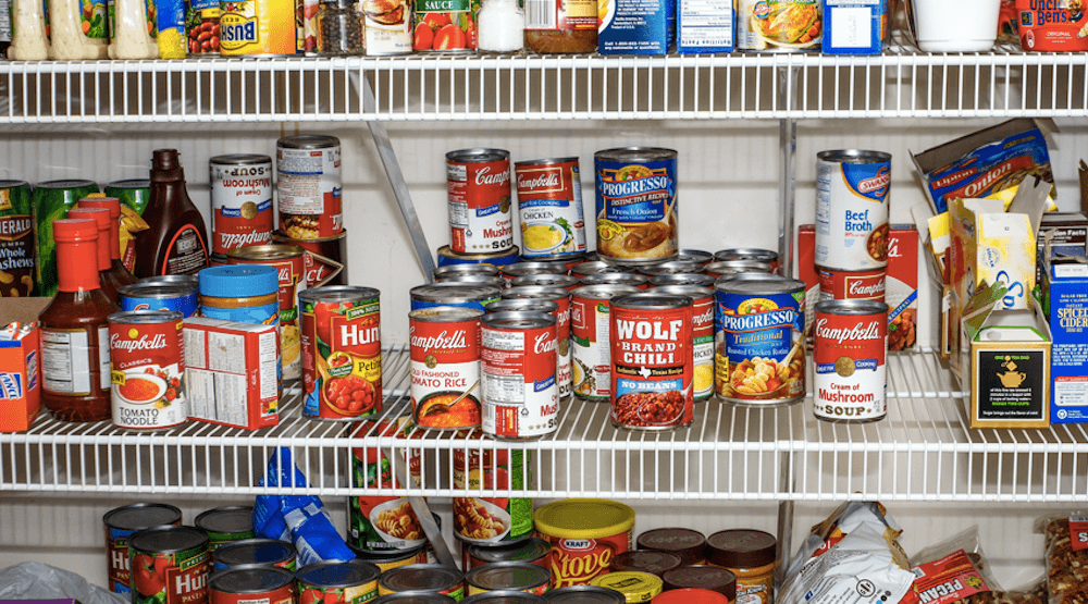 Food bank use rising in BC as locals face high living costs in Vancouver