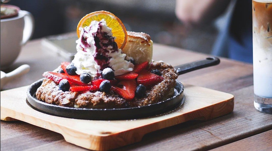 Best Vancouver food photos from Instagram, November 11 to 17