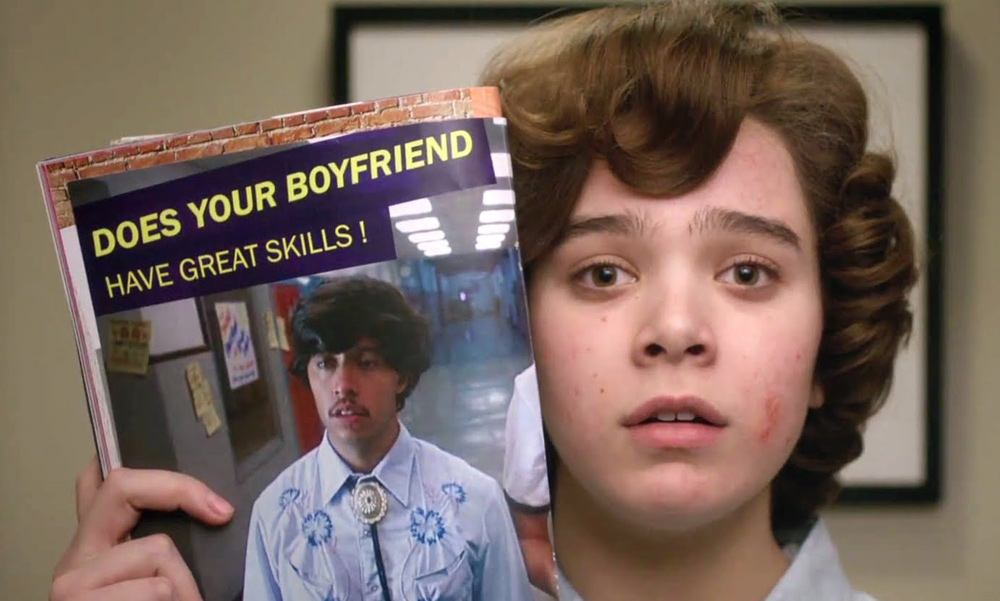 film review the edge of seventeen