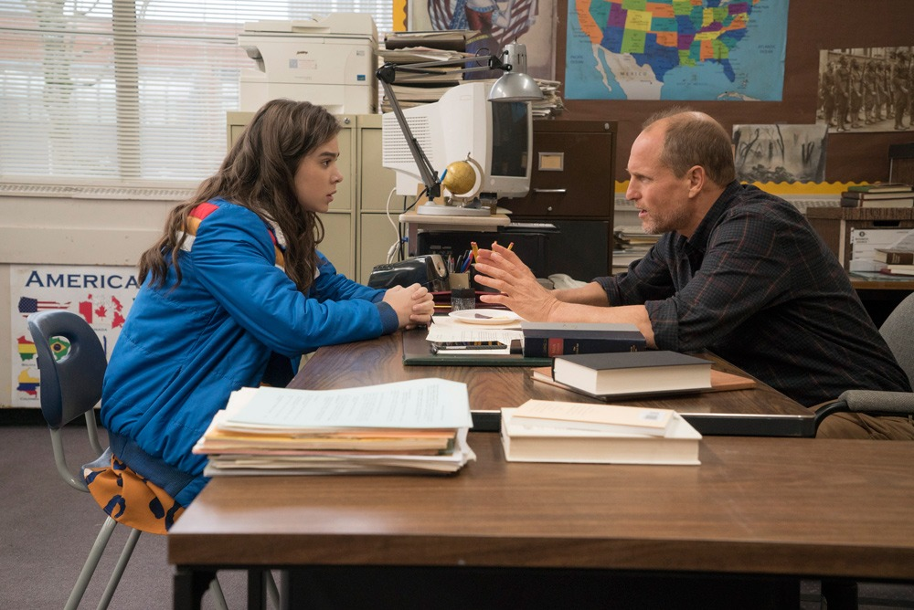 Daily Hive Movie Review The Edge of Seventeen