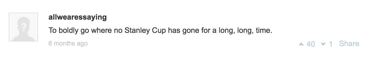 CBC comment