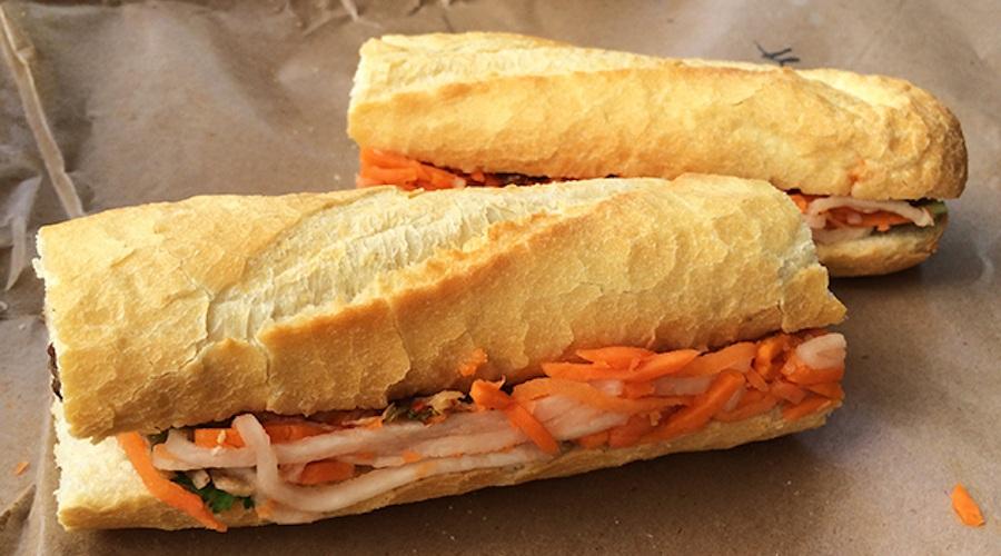 Vancouver Cheap Eats: Yaletown