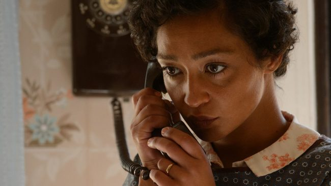 Ruth Negga as Mildred Loving. Image: Universal Pictures
