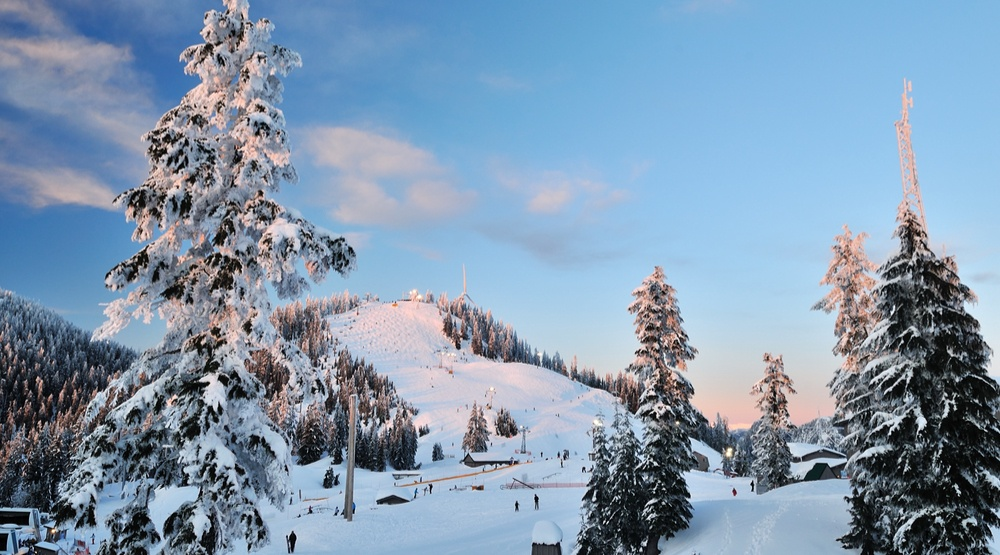 Grouse Mountain opens for the season this Saturday
