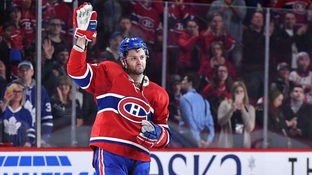 Canadiens lose Radulov to Dallas, sign Hemsky in free agency