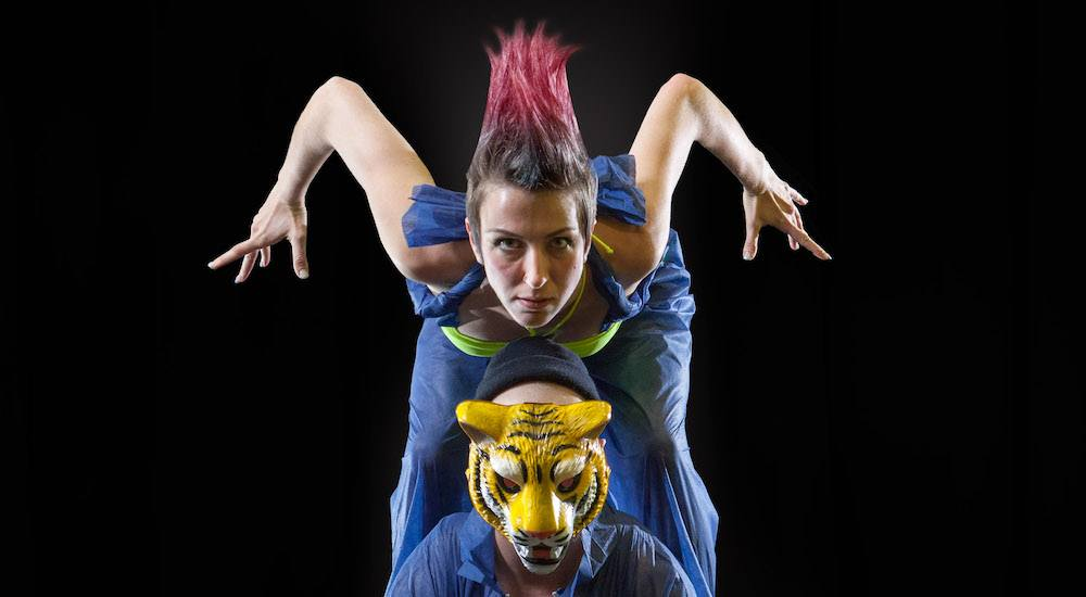 Theatre Preview: The Elephant Calf brings an absurd twist to an old classic