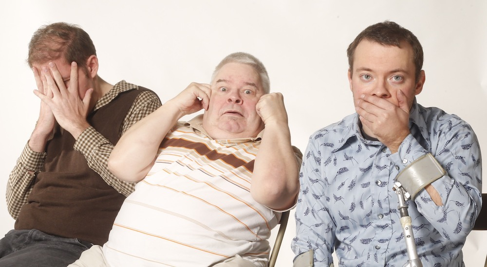 Theatre Preview: CREEPS takes a hard look at living with disability in the seventies