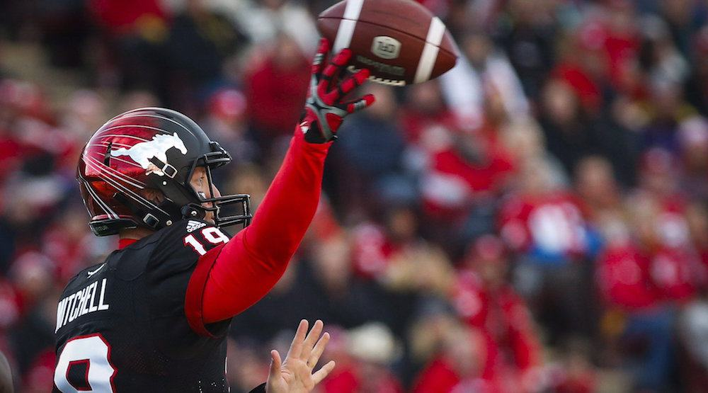 Stampeders beat Lions, will face Ottawa in Grey Cup