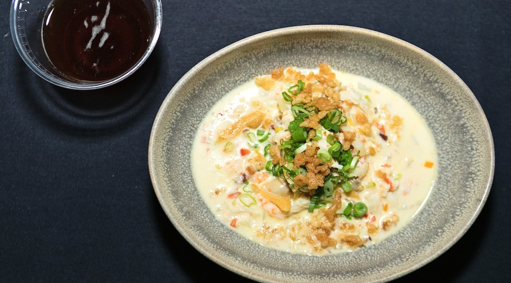 5 best chowder and beer pairings from the Vancouver Ocean Wise Chowder Chowdown