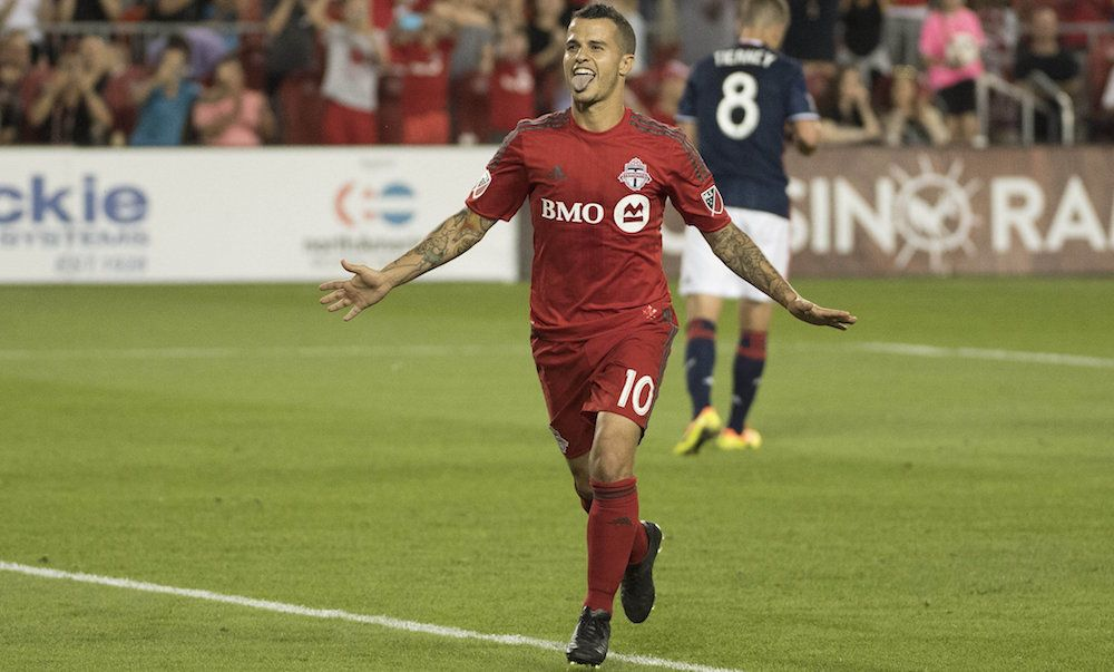 MLS Cup Final 2 wins away, Toronto FC have come a long way