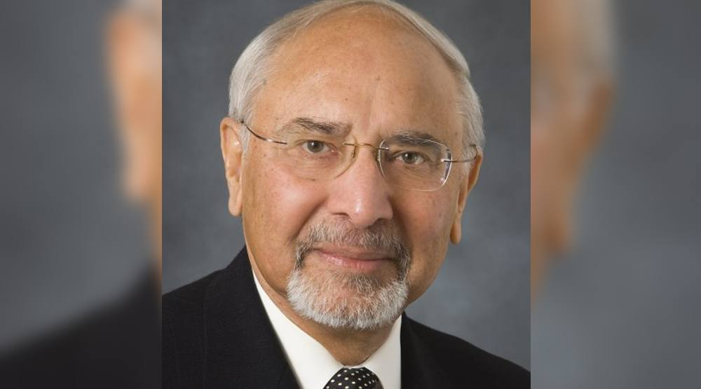 John Nuraney, beloved former Burnaby MLA, dies