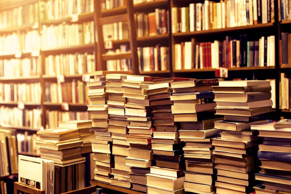 Bookstore / Shutterstock