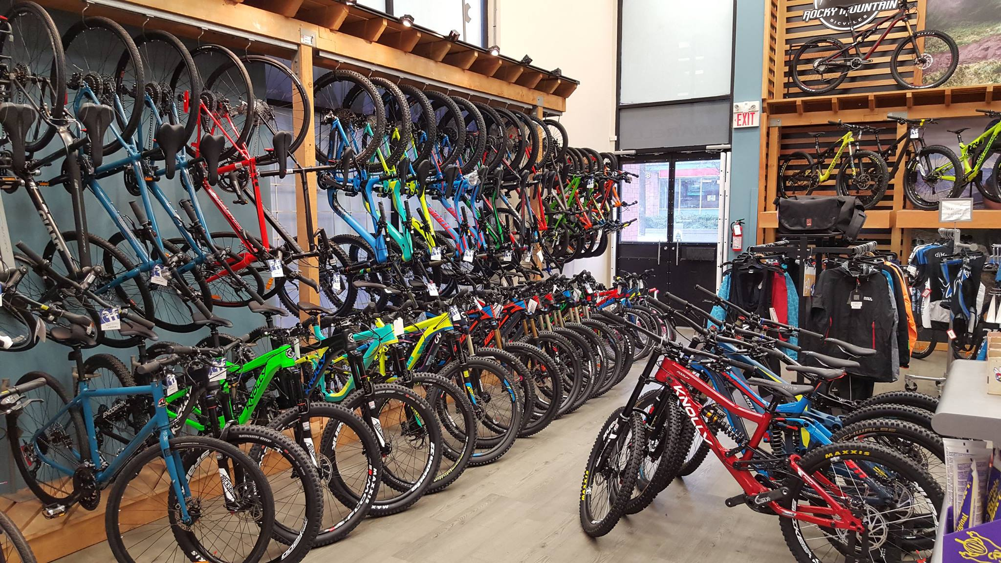 (Different Bikes/Facebook)