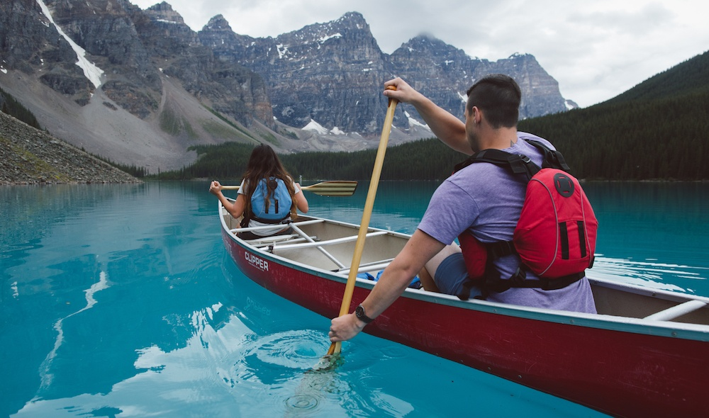 Banff only Canadian spot to make National Geographic's Best destination list for 2017