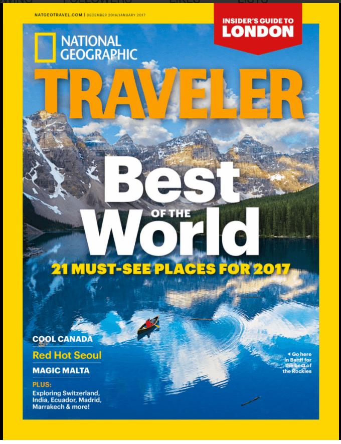 Image: Travel Alberta / Twitter