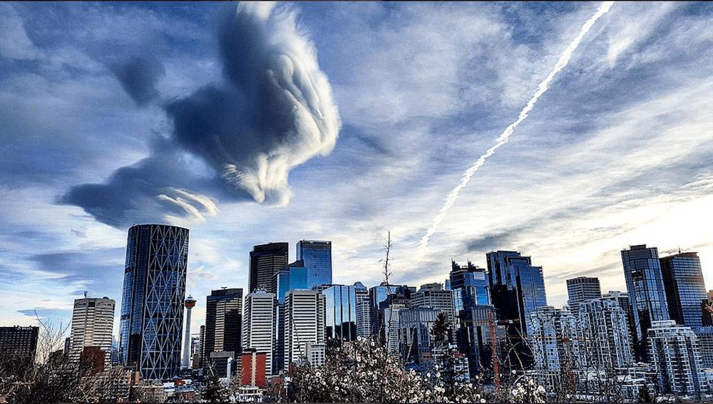 Best Calgary Instagram Photos: November 14 to 20