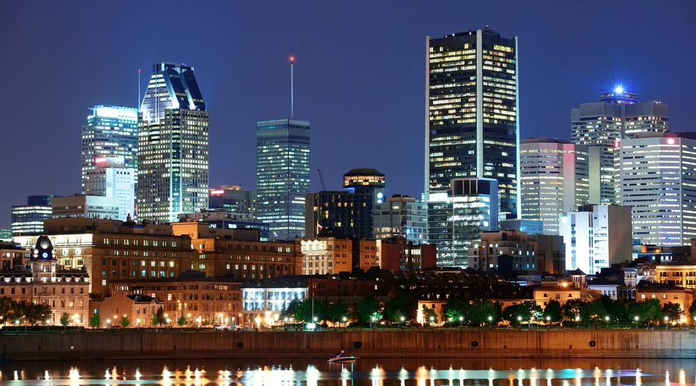 Montreal's 375th anniversary is bringing a myriad of winter activities to the city