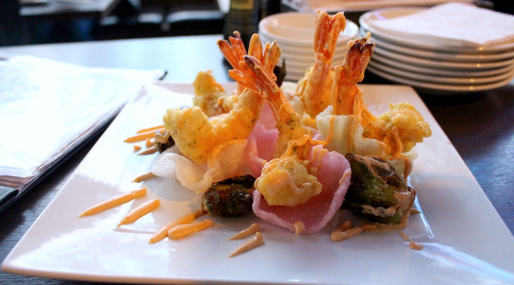 Ebisu on Robson celebrates 10 years of sushi in Vancouver