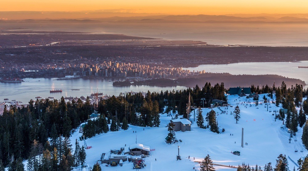 Vancouver Winter Forecast