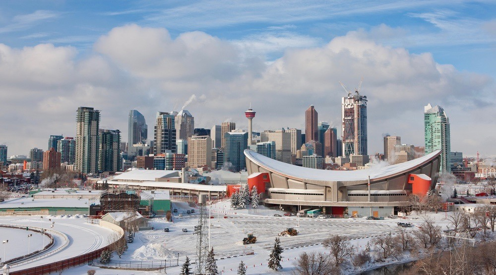 The Weather Network: Calgary is in for more snow this winter than normal