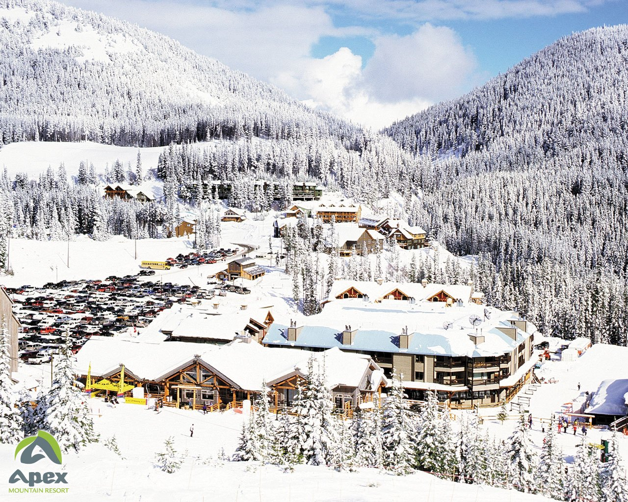 (Apex Mountain Resort)