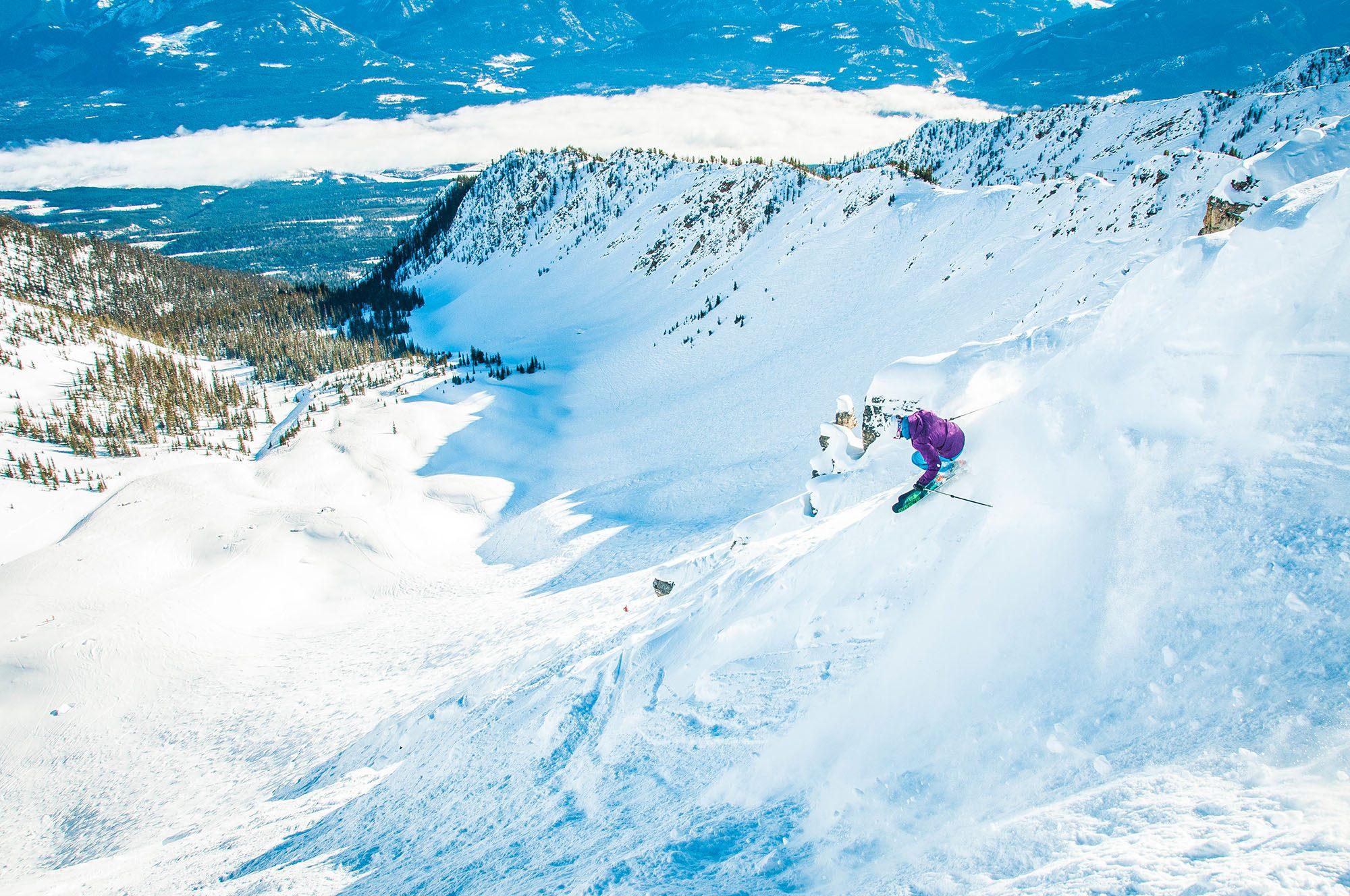 (Trent Bona/Kicking Horse Mountain Resort/RCR)