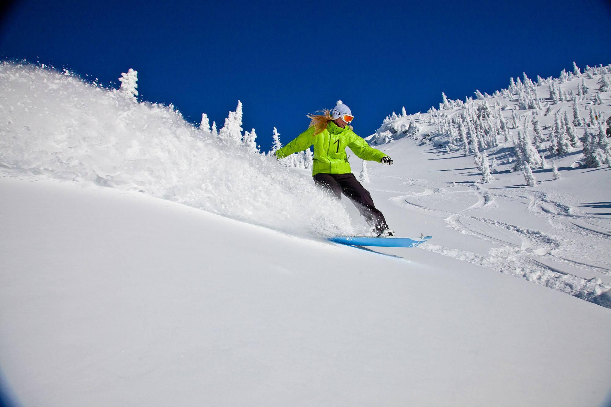 (Keiran Barret/Big White Ski Resort)