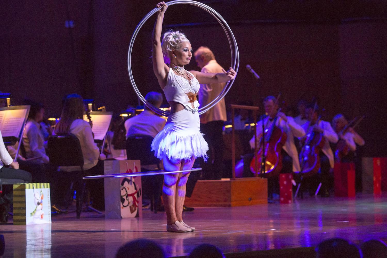 Image: Cirque Musica