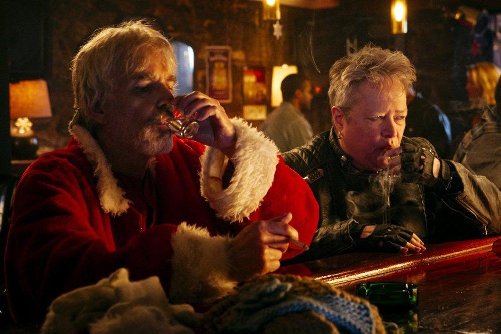 Movie Review - Bad Santa 2 - Daily Hive