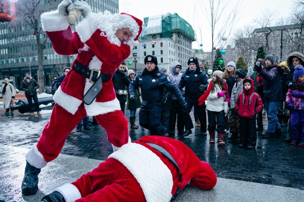 Bad Santa 2 - Movie Review - Dan Nicholls - Daily Hive