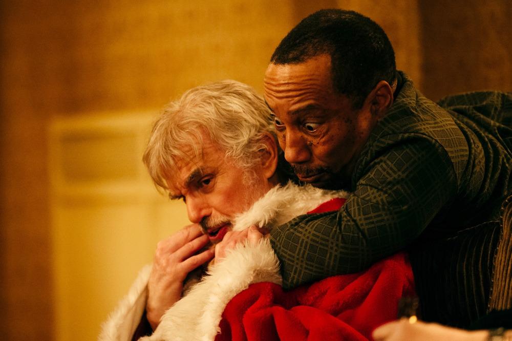Film Review - Bad Santa 2 - Dan Nicholls - Daily Hive