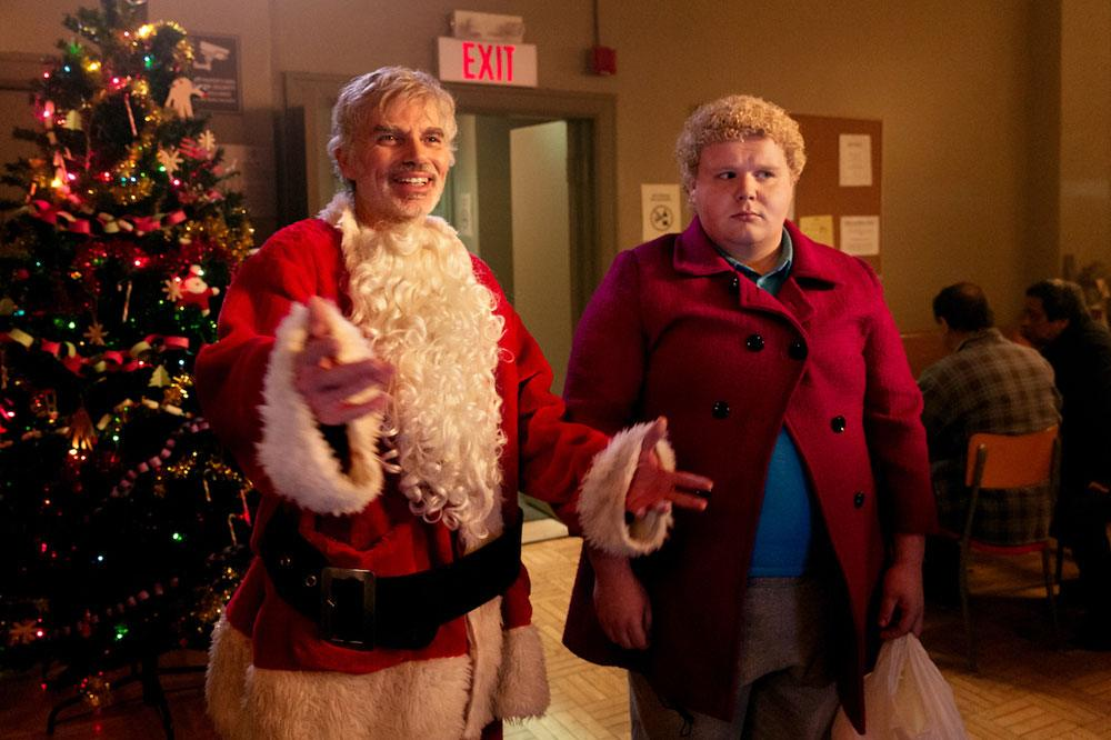 Bad Santa 2 review - 1 out of 5 - Daily Hive
